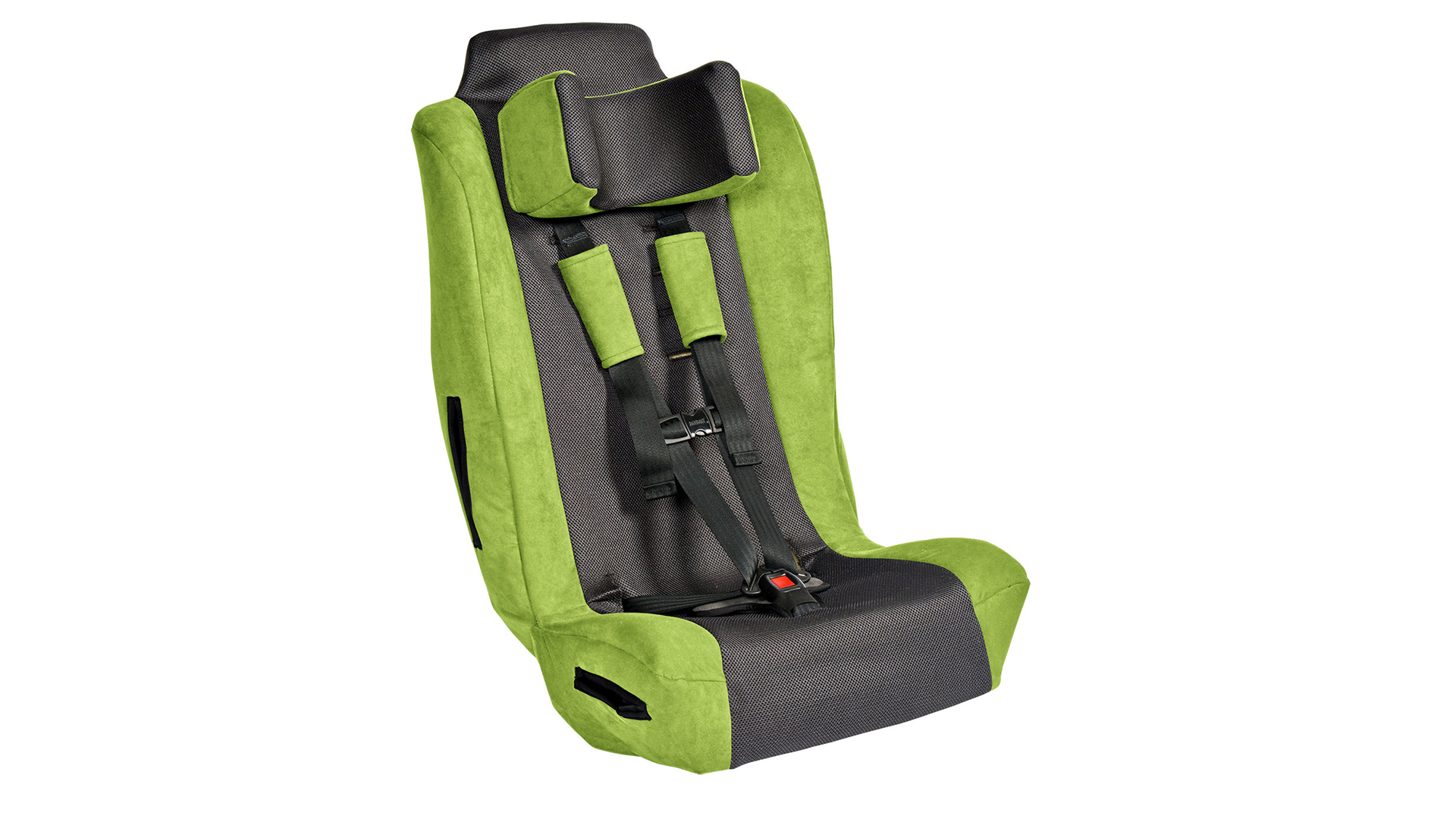 Spirit Car Seat - Inspired by Drive