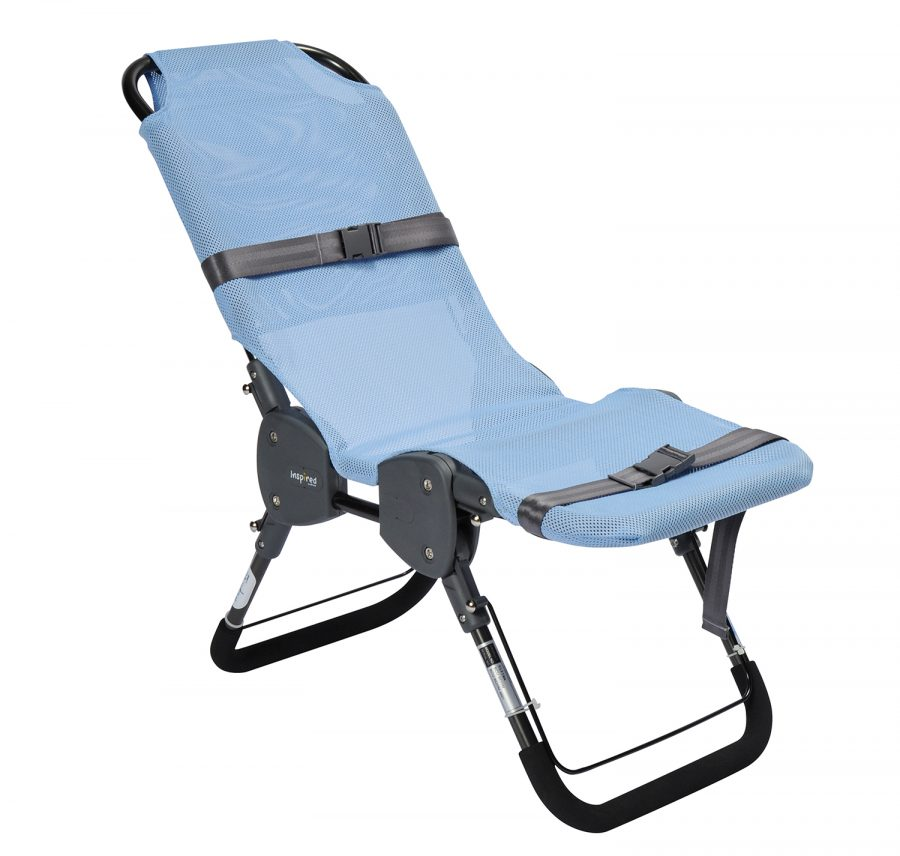 Ultima™ Bath Chair - Inspired by Drive