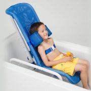 CONTOUR™ SUPREME BATH CHAIR