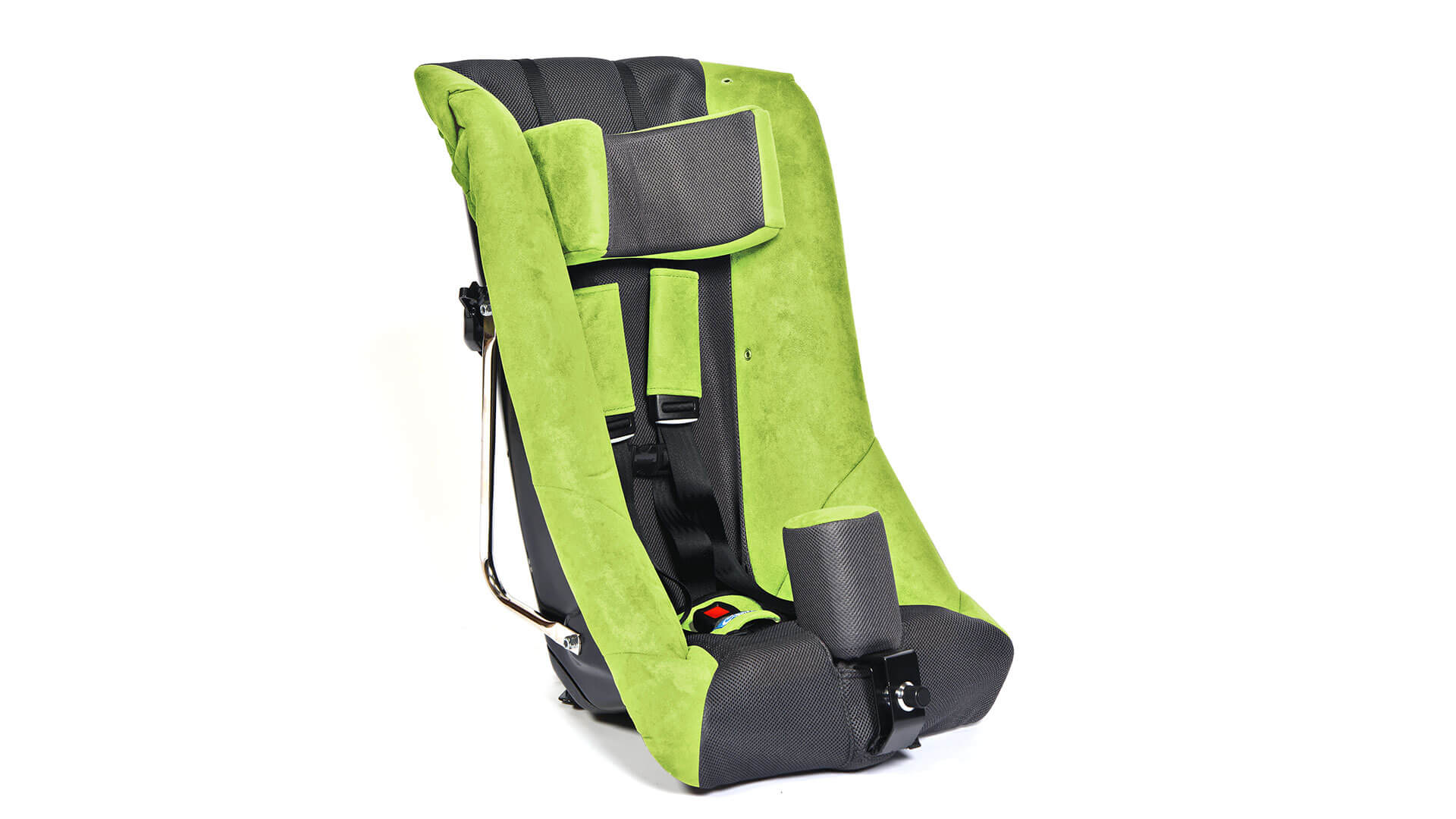 IPS Car Seat (2000 Series) - Inspired by Drive