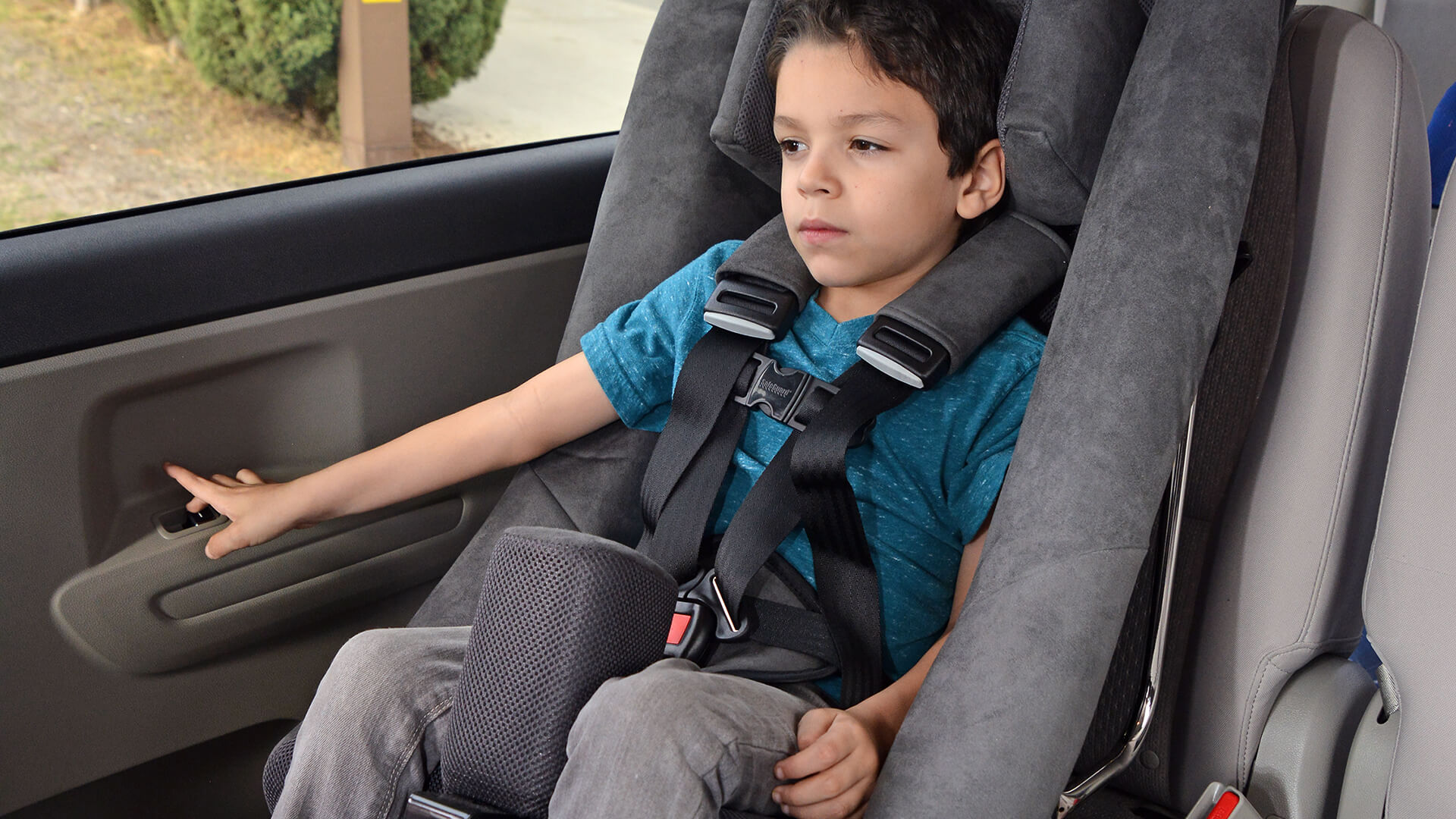 Ips Car Seat 2000 Series Inspired By Drive