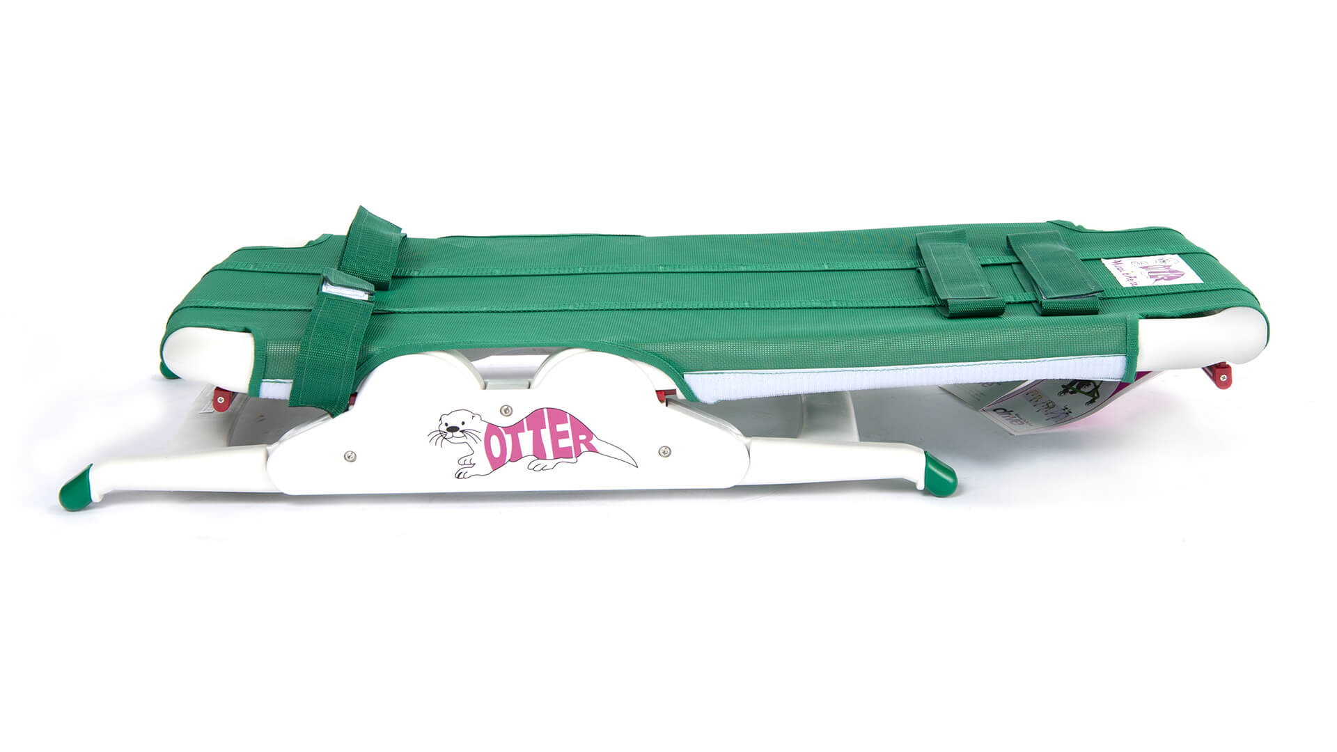 Otter Bath Chair - Inspired by Drive