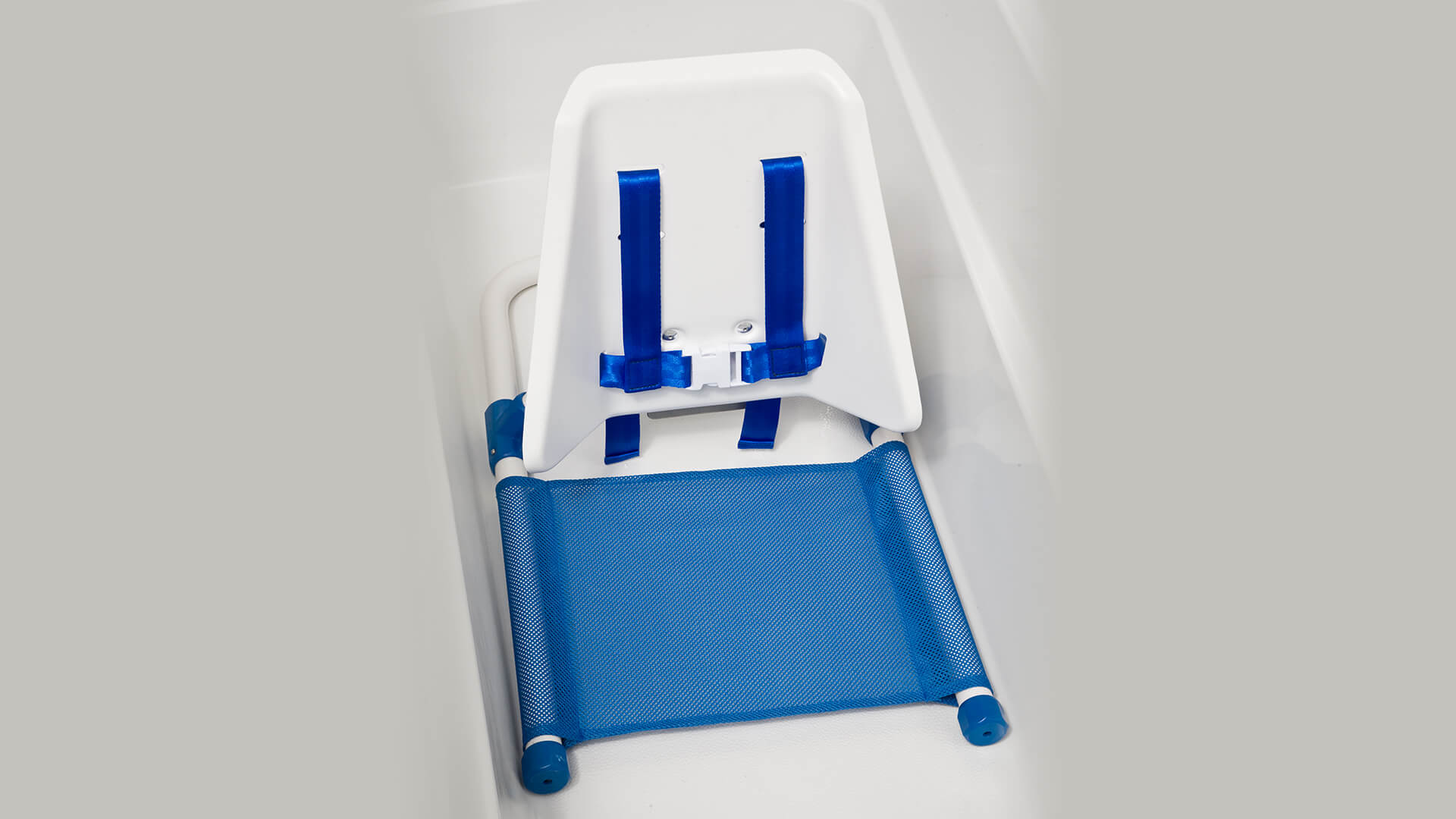 Contour Wrap Around Bath Support Inspired By Drive