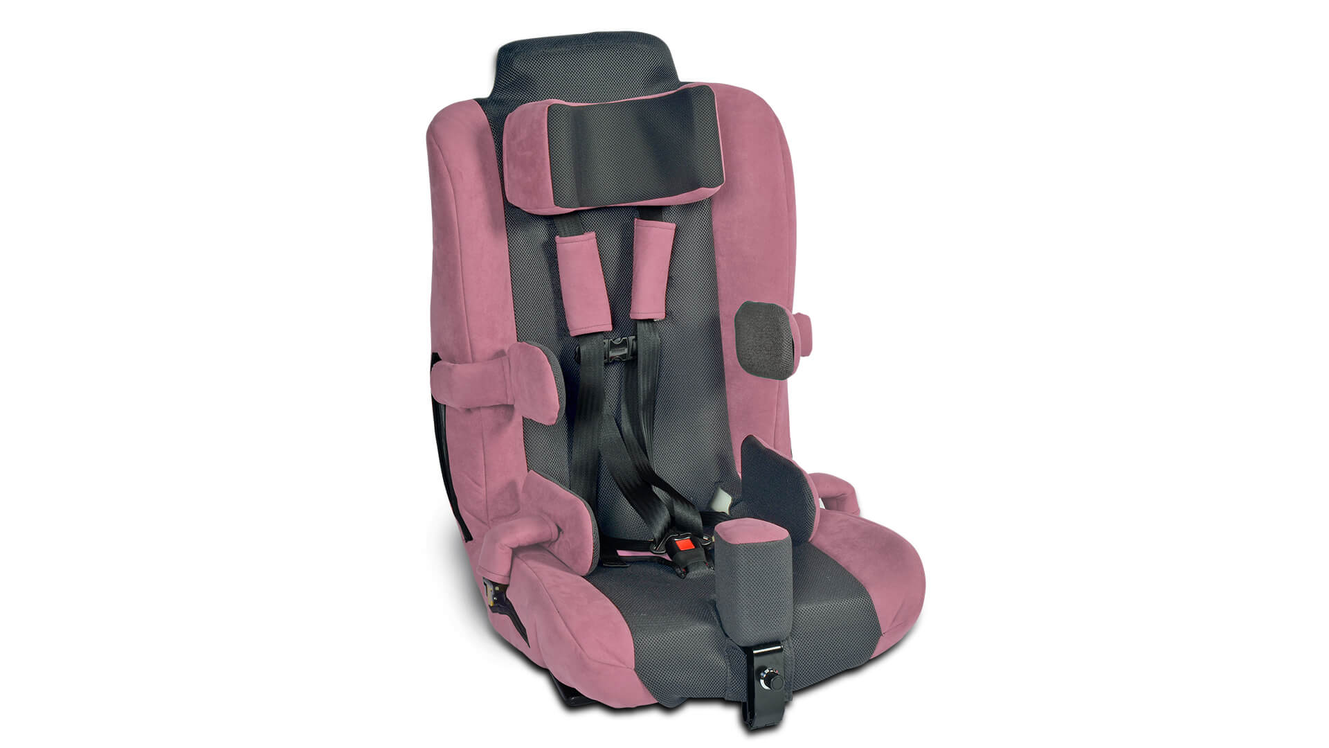 Spirit Plus Car Seat - Inspired by Drive