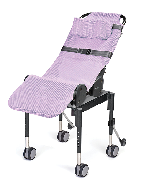Pvc Shower Chairs With Mesh Seat Orthopaedic Chairs For
