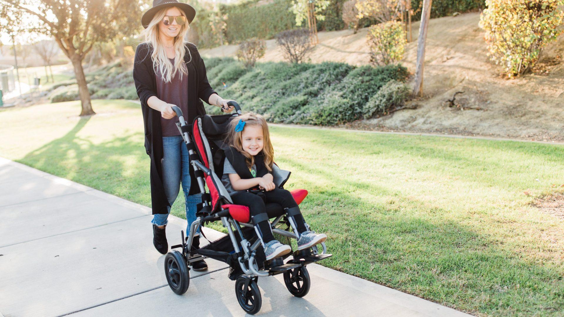 Pediatric Rehab, Car Seats, Seating & Positioning, Walking Aids ...