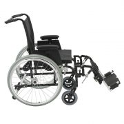 Cougar Wheelchair Ultralight Aluminum Wheelchair