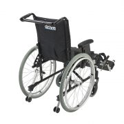 Cougar Wheelchair Ultralight Aluminum Wheelchair