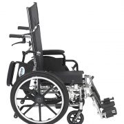 Pediatric Viper Plus Reclining Wheelchair