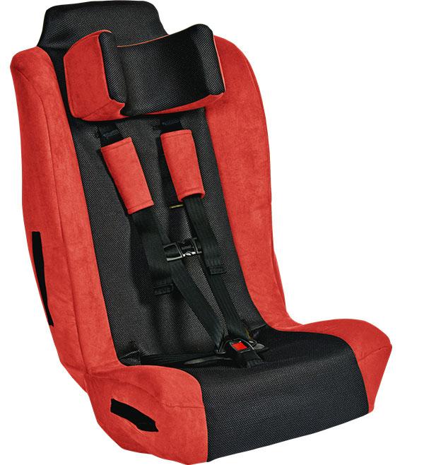 Spirit & Spirit Plus Car Seats