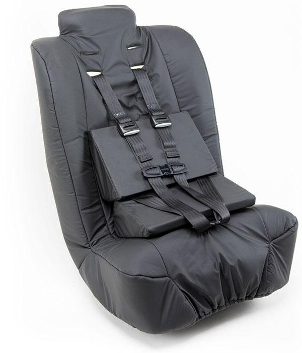 Spirit Spica Car Seats