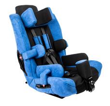 Spirit Car Seat Quick Shipo Colors